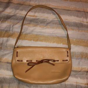 Tan bow Angel Reinares European purse